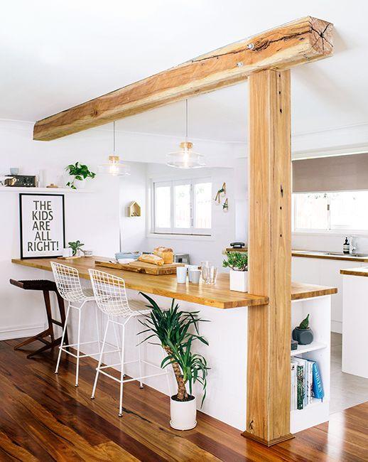 فروش میز بار و کانتر چوبی (13)