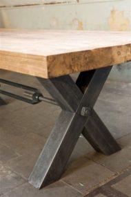 مرکز تولید انواع پایه میز چوبی ناهار خوری ,اداری