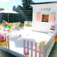 خانه بازی کودکان برای مهد کودک