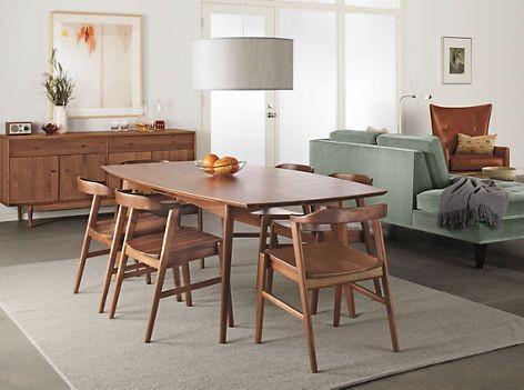 طراحی و تولید میز های ناهار خوری چوبی