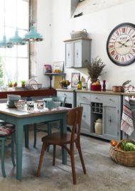 انواع میز ناهارخوری چوبی در مدل های متنوع و لوکس