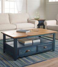 جدیدترین مدل های میز جلو مبلی مناسب چیدمان مدرن