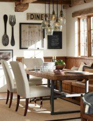 خرید انواع میز و صندلی ناهارخوری چوبی