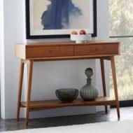 خرید مدل های جدید آینه کنسول و بوفه چوبی