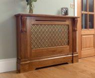 ساخت کاور چوبی برای رادیاتور