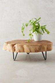عکس های مدل لوکس جلو مبلی چوبی