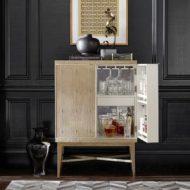 فروش انواع میز بارو کانتر چوبی