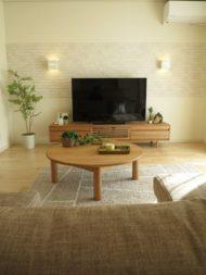 فروش انواع میز تلوزیون چوبی