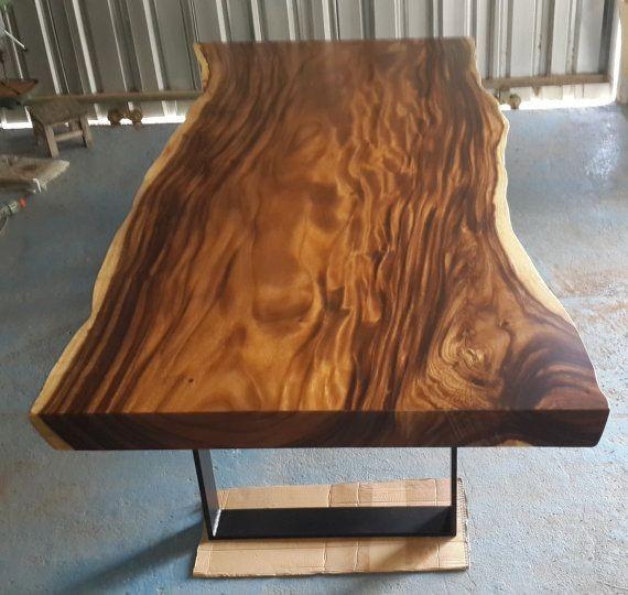 میز ناهار خوری چوب گردو درختی (7)