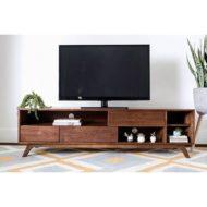 نمونه های جدیدی از میز تلویزیون چوبی