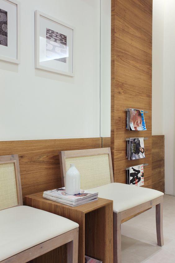 عکس های جدید از دکوراسیون مطب زیبایی