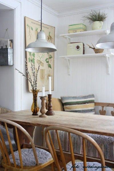 عکس ها و مدل های جدید میز غذا خوری لاکچری چوبی