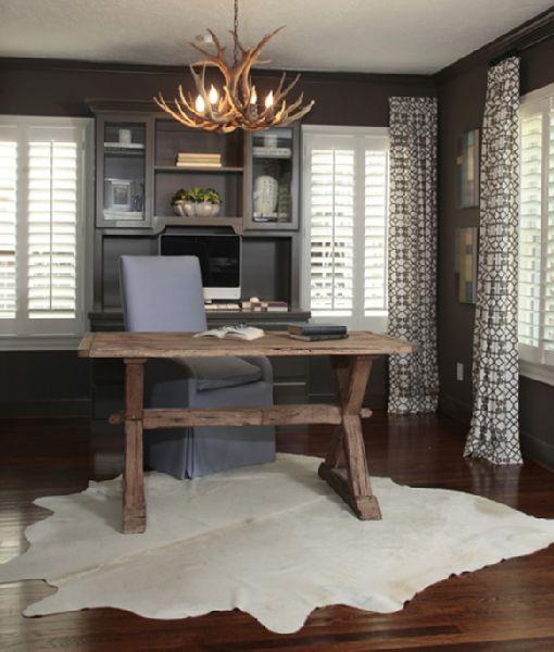 مدل های جدید از میز های تحریر با کیفیت چوبی (1)