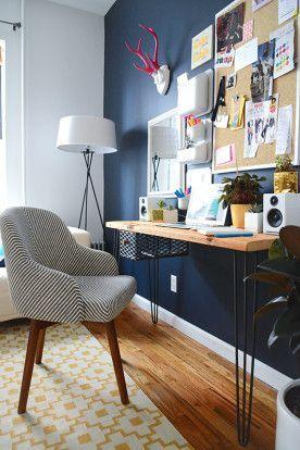 مدل های جدید از میز های تحریر با کیفیت چوبی (5)