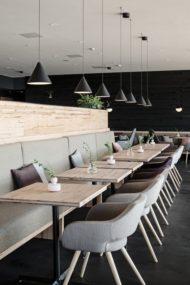 7 ایده برای دکور رستوران