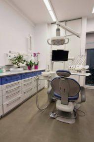 7 مدل از دکور داخلی کلینیک دندان پزشکی