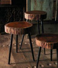 7 مدل جدید میز مبلمان چوبی