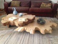 7 مدل میز مبلمان چوبی