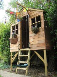 تولیدی ساخت خانه درختی
