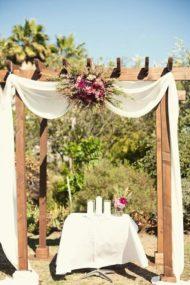 ساخت باغ آتلیه مجلس عروسی