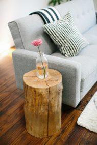 عکس های مدل میز مبلمان چوبی
