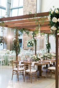 مرکز ساخت باغ آتلیه برای عروسی