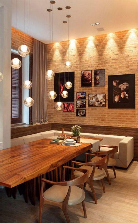 فروش مدل های جدید میز ناهار خوری روستیک با چوب طبیعی ، روستیک ایران (30)