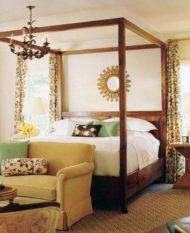 طرح و مدل های تخت خواب چوبی