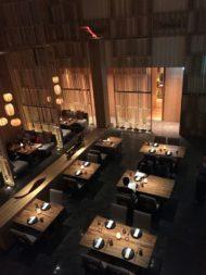 مدل طراحی دکوراسیون کافه و رستوران