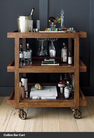 مدل میز بار چرخ دار (7)