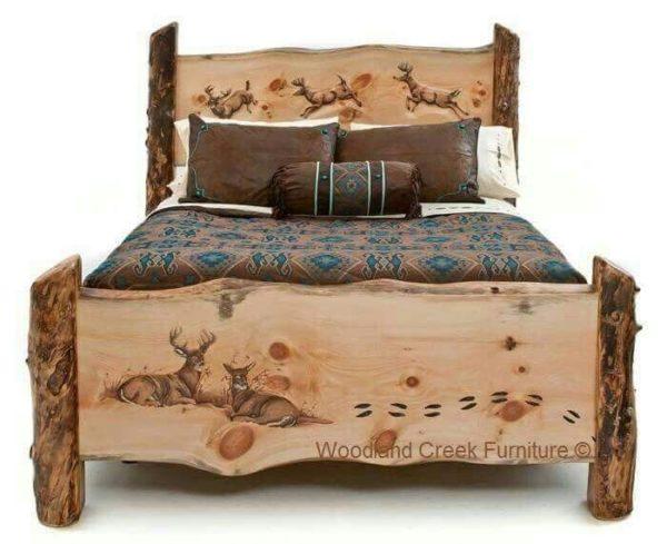 مرکز ساخت تخت خواب چوبی در تهران (11)