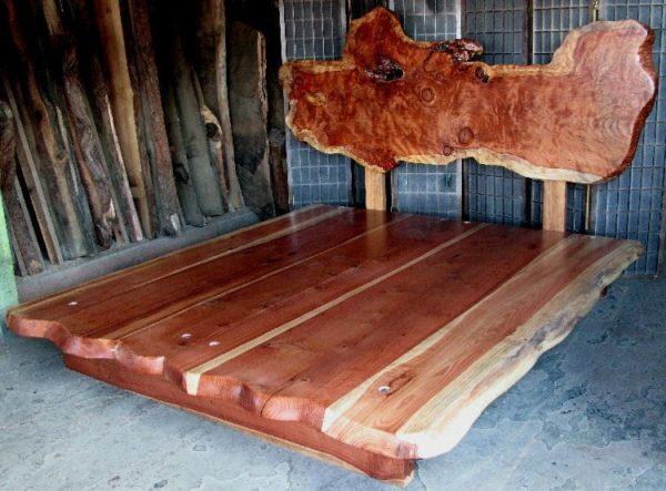 مرکز ساخت تخت خواب چوبی در تهران (3)