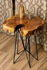 خرید مدل های ترک جلو مبلی چوبی