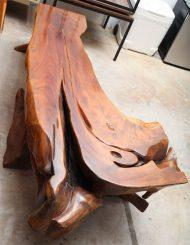خرید جدید ترین طرح های جلو مبلی ترکیب چوب و فلز