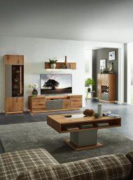 🌟🌟🌟🌟🌟میز چوبی برای تلویزیون 50 اینچ