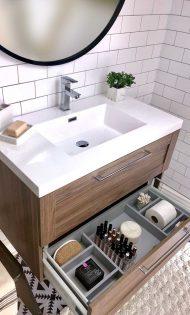 🌟🌟🌟🌟🌟خرید مدل های کمد چوبی زیر سینک دستشویی