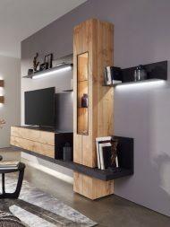 🌟🌟🌟🌟🌟مدل های جدید میز تلویزیون چوبی برای ال ایی دی 65 اینچ