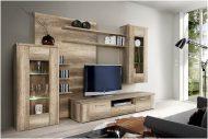 مدل های جدید میز تلویزیون چوبی برای ال ایی دی 95 اینچ