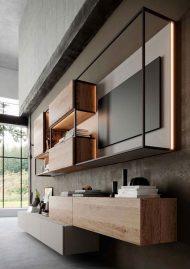 🌟🌟🌟🌟🌟مدل های جدید میز تلویزیون چوبی برای ال ایی دی 85 اینچ