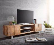 مدل های جدید میز تلویزیون چوبی برای ال ایی دی 75 اینچ